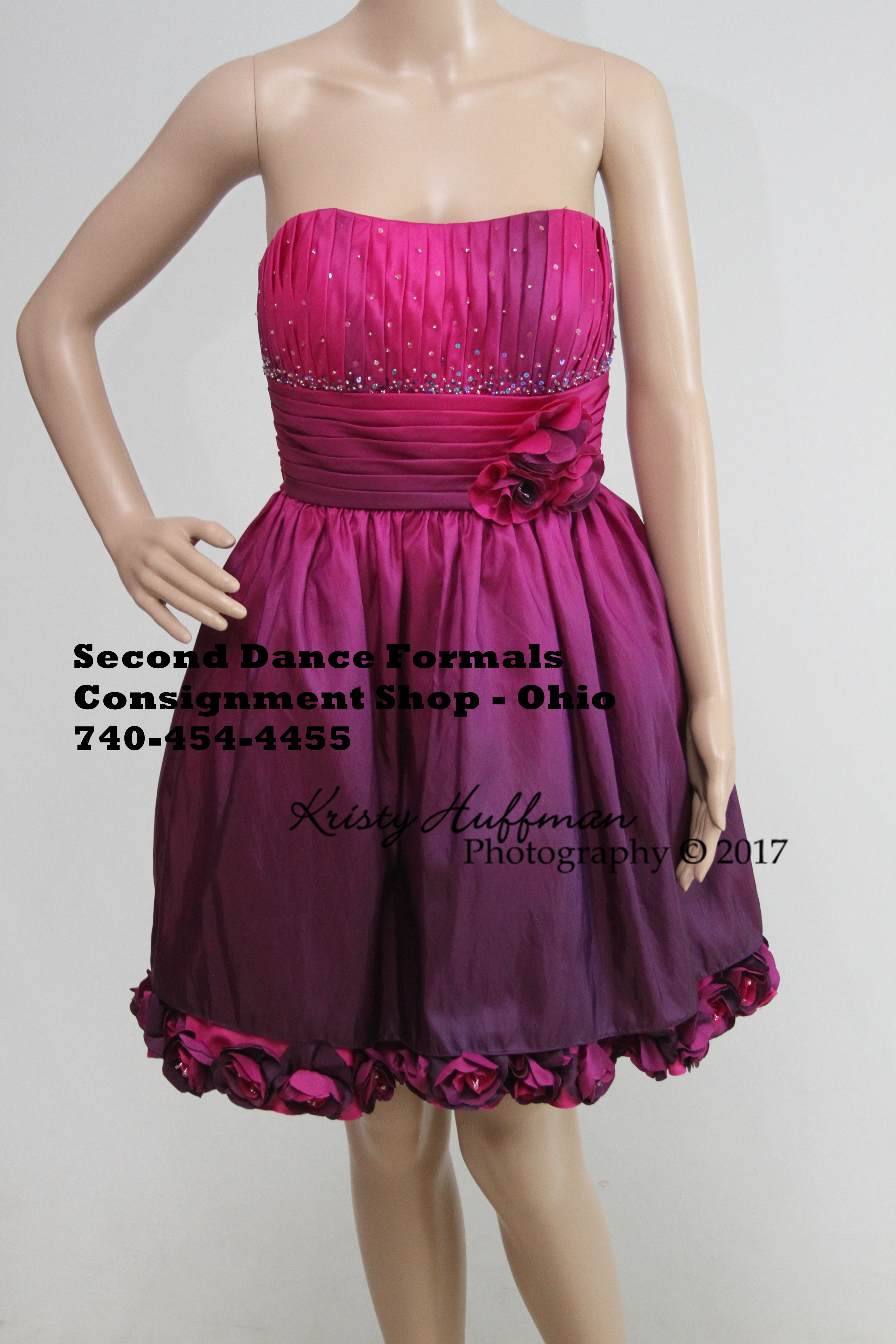 Second Dance Formal Consignment Shop